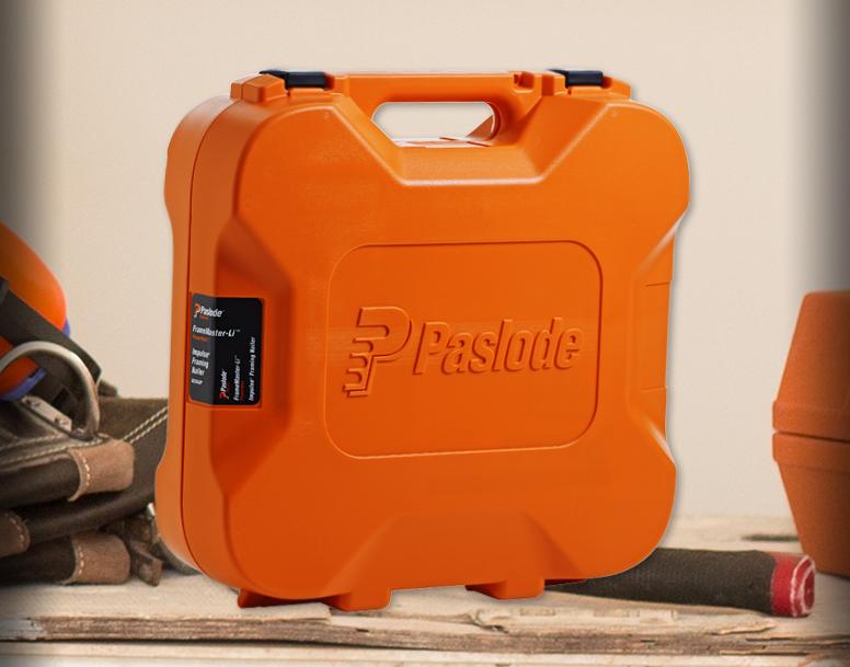 Impulse tool cases